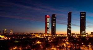 CPhI Madrid 2018 - Netpharmalab